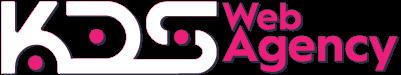 KDSWEBAGENCY Mobile Retina Logo