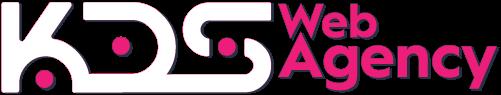 KDSWEBAGENCY Retina Logo