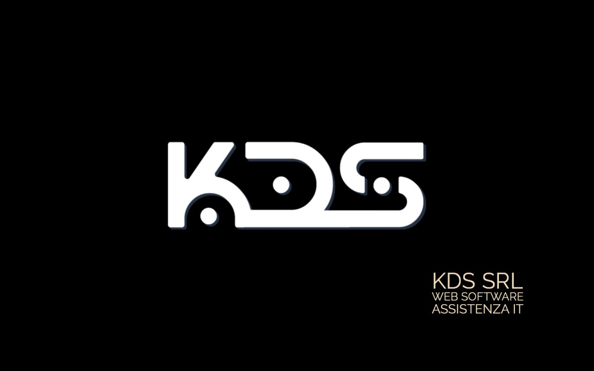 KDS Srl WEB SOFTWARE ASSISTENZA IT