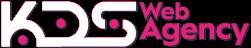 KDSWEBAGENCY Logo