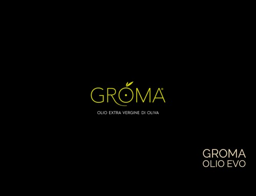 OLIO GROMA-EVO