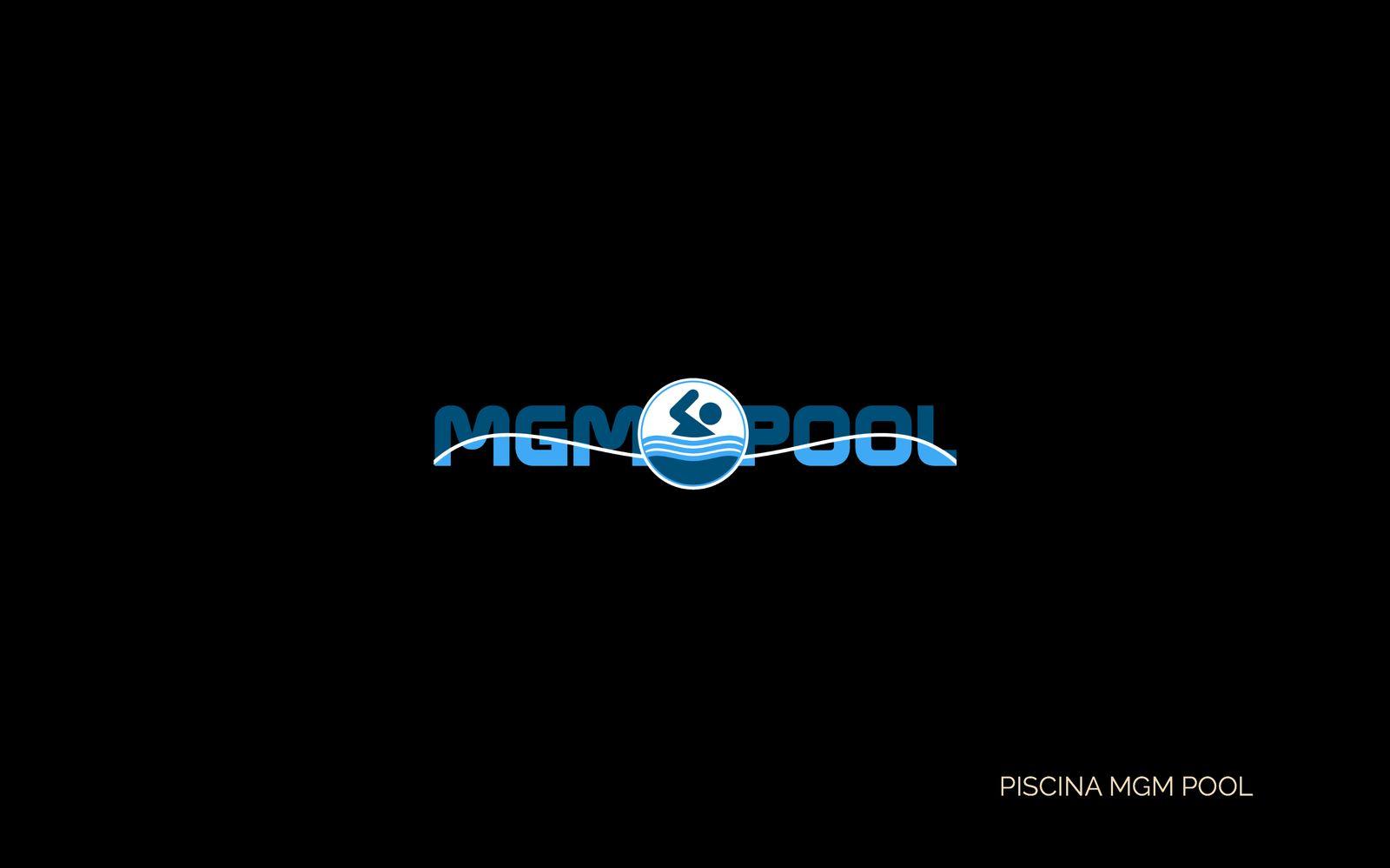 Piscina MGM Pool Viterbo-realizzazione sito web