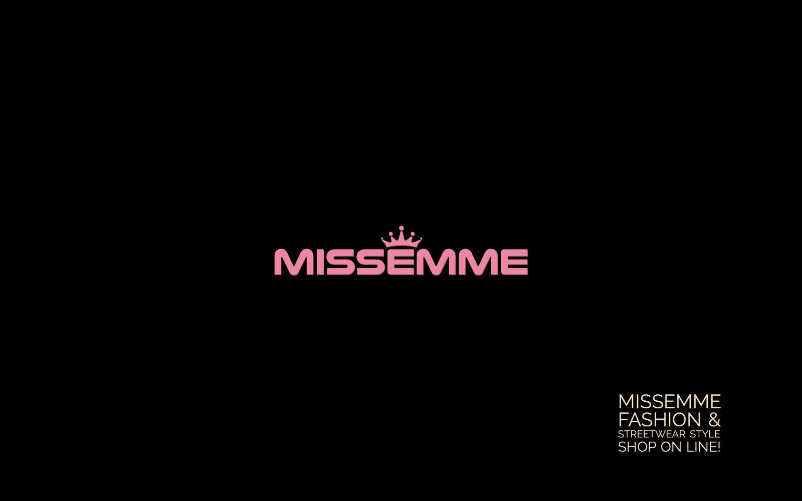 Missemme-Shop on line-realizzazione e-commerce